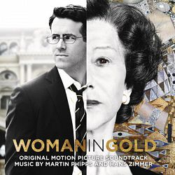 Martin Phipps-Woman in Gold (Original Motion Picture Soundtrack)