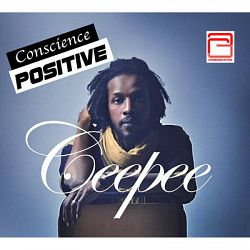 Ceepee - Conscience positive (2015)