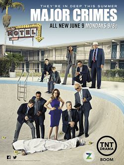 Major Crimes - Saison 04 VOSTFR HDTV 720