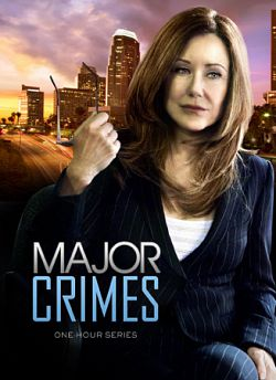 Major Crimes - Saison 04 VOSTFR