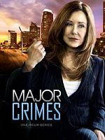 Major Crimes - Saison 05 FRENCH