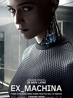 Ex Machina - TRUEFRENCH BDRip