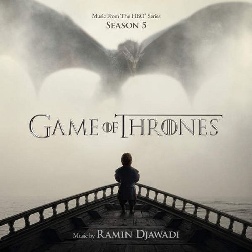 Ramin Djawadi-Game of Thrones (Music from the HBO Series)