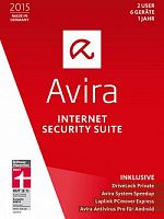 Avira Internet Security 15.0.12.420 Final With Key 2020