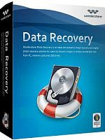 Wondershare Data Recovery 5.0.7.8