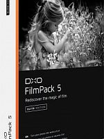 DxO FilmPack 5.5.14 Build 565 Elite (x64) Multilingual