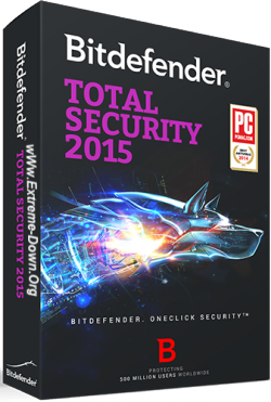 BitDefender Total Security 2015 Build 19.2.0.142