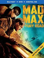 Mad Max: Fury Road - VOSTFR WEBDL 1080p