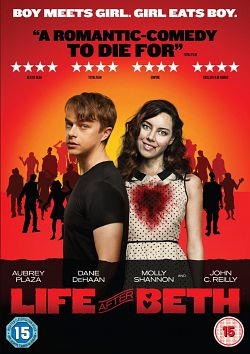 Life After Beth - TRUEFRENCH BDRip