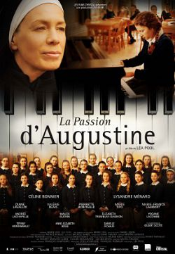 La Passion d'Augustine - FRENCH HDRip
