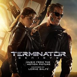 Lorne Balfe-Terminator Genisys (Music from the Motion Picture)