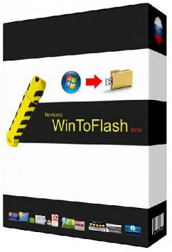 WinToFlash Professional 1.6.0000