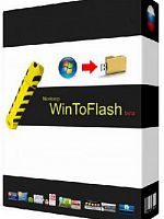 WinToFlash Professional 1.12.0000