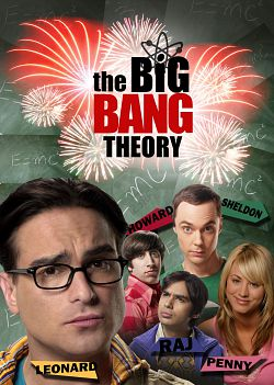 The Big Bang Theory - Saison 08 FRENCH WEB-DL 720p