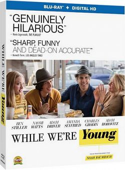 While We're Young - TRUEFRENCH BluRay 1080p