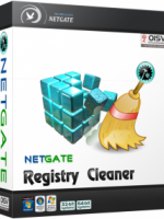 NETGATE Registry Cleaner v18.0.550 Multi-langue