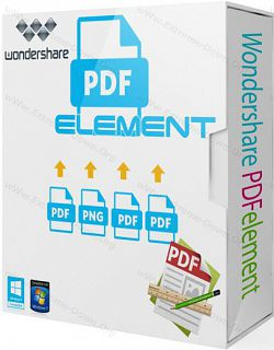 Wondershare PDFelement 5.6.2.2 with OCR Plugin