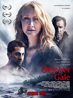 October Gale - FRENCH DVDRip