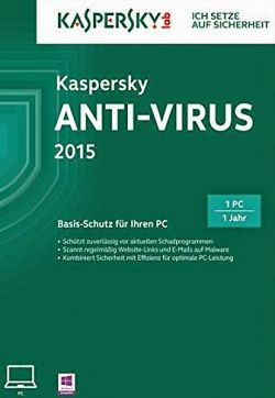 Kaspersky Anti-Virus 2015 15.0.2.361.8108 Final