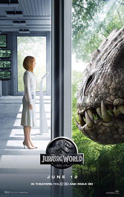 Jurassic World - TRUEFRENCH BDRip