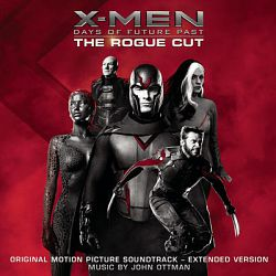 John Ottman-X-Men: Days of Future Past - Rogue Cut (Original Motion Picture Soundtrack) [Extended Version]