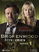 Brokenwood - Saison 04 FRENCH