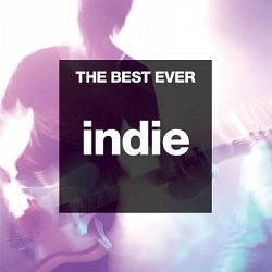 Various Artists-The Best Ever: Indie