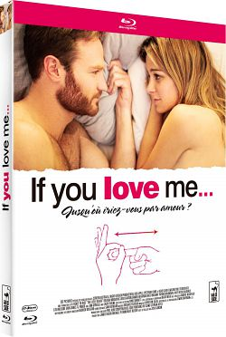 If You Love Me...