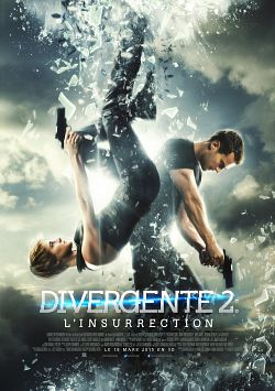 Divergente 2 : l'insurrection - FRENCH BDRip