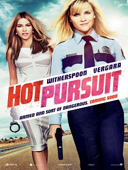 Hot Pursuit - FRENCH BDRip