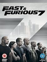 Fast & Furious 7 - TRUEFRENCH BDRip