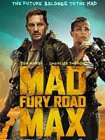 Mad Max: Fury Road - FRENCH BDRip