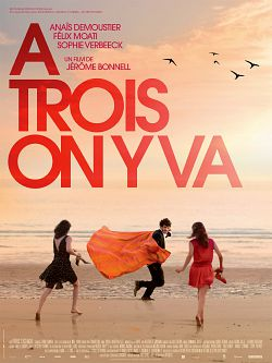 A trois on y va - FRENCH DVDRip