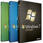 Windows 7 SP1 AIO Multilangues Mise à jour Septembre 2015