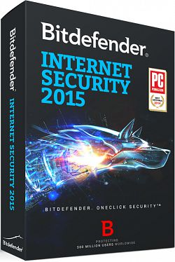 BitDefender Internet Security 2015 Build 19.2.0.142 Final