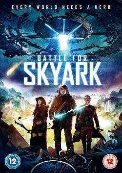 Battle for Skyark TRUEFRENCH