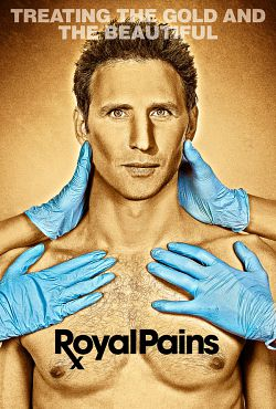 Royal Pains - Saison 06 FRENCH