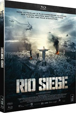 Rio Siege - TRUEFRENCH BluRay 720p