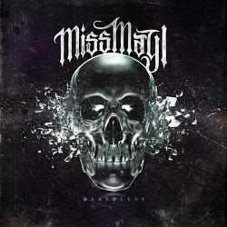 Miss May I-Deathless