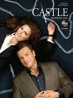 Castle - Saison 07 FRENCH WEB-DL 720p