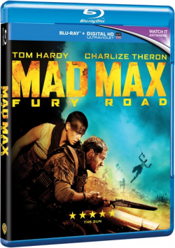 Mad Max: Fury Road - MULTi (Avec TRUEFRENCH) BluRay 1080p