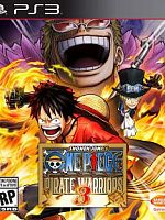 One Piece: Pirate Warriors 3 - PlayStation 03