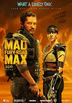Mad Max: Fury Road - TRUEFRENCH BDRip
