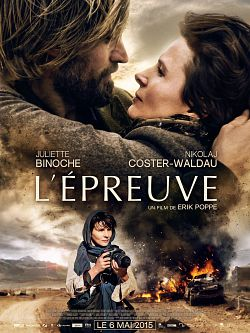L'Epreuve - FRENCH BDRip