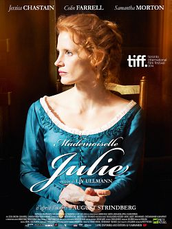 Mademoiselle Julie - FRENCH DVDRip