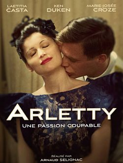 Arletty, une passion coupable - FRENCH DVDRip