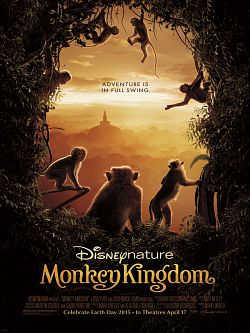 Au Royaume des Singes - FRENCH BDRip