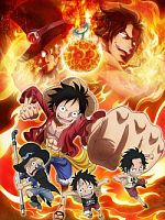 One Piece Episode of Sabo  - VOSTFR