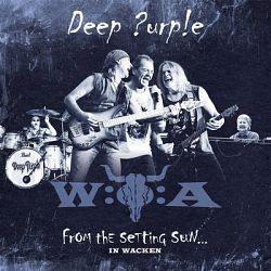 Deep Purple - From the Setting Sun... (In Wacken) [Live] - 2015