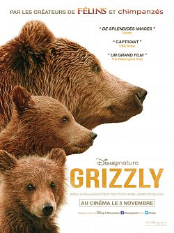 Grizzly - FRENCH BDRip